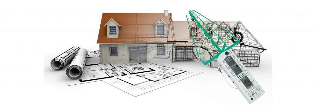 conseils en protection et mesure de l'émission des champs électromagnétiques dans le cadre de la rénovation et la construction de logement et d'habitat neufs