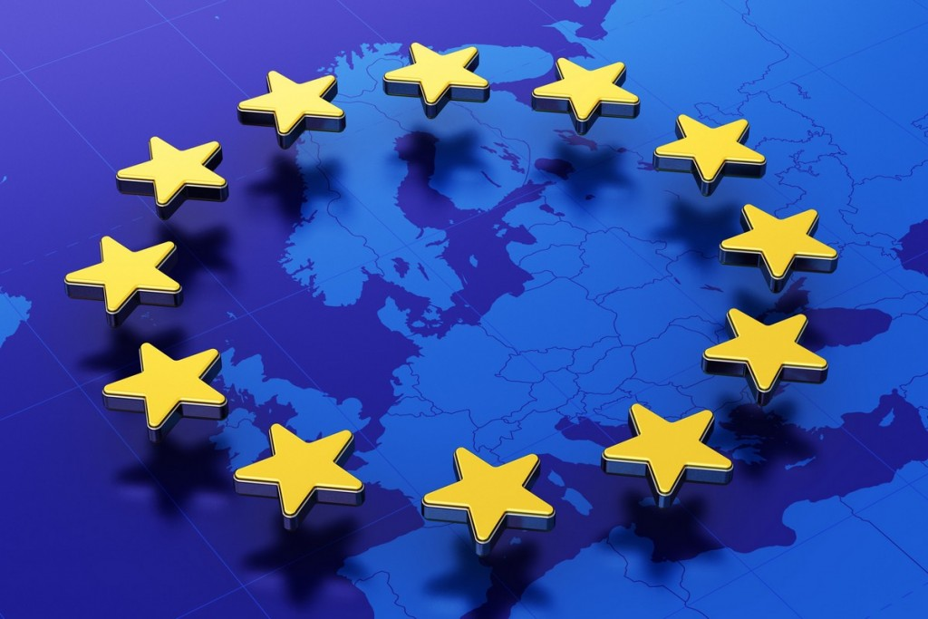 European Union flag rapport bioinitiative