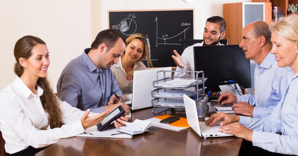 comment travailler au bureau en limitant son exposition aux ondes électromagnétiques