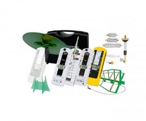 appareils de mesure des ondes et champs électromagnétiques gigahertz solutions professionnels