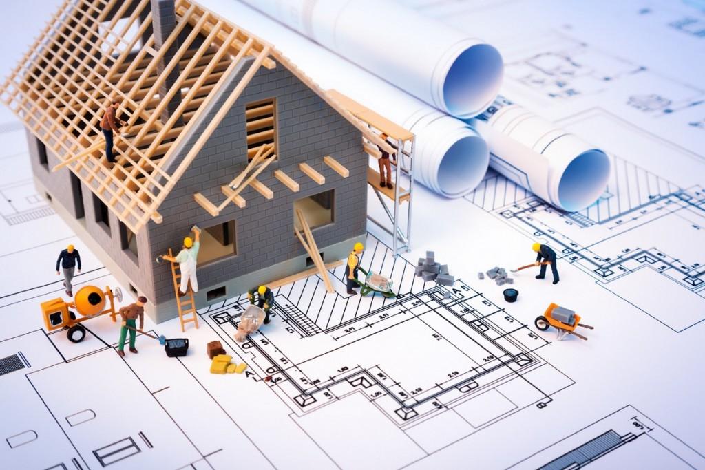 architectes construise des maisons saines. Le bois est malsain.