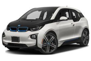 EcoOndes teste champs électromagnétiques voitures électriques : BMWi3