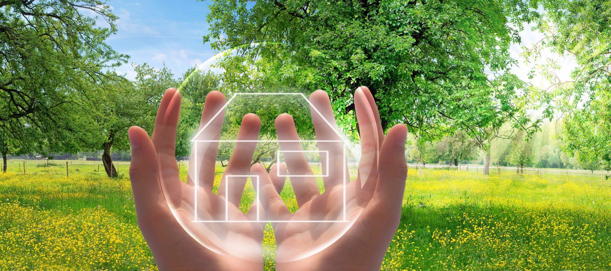 maison saine sans CEM, champs électromagnétiques
