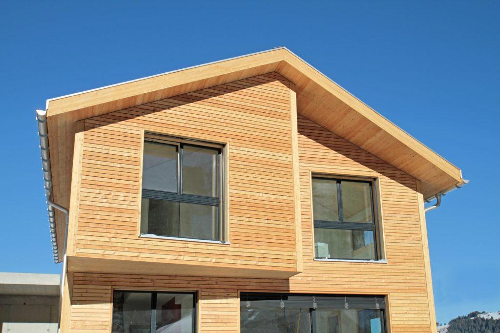 Danger santé maisons en bois et CEM
